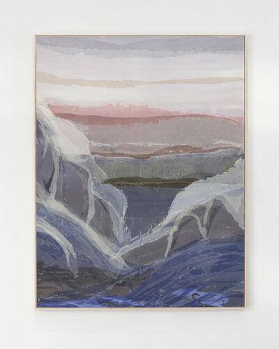 Petra Lindholm, 'Ocean Heat Wave', 2017