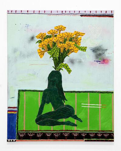 Jordan Kerwick, 'Sittin' Pretty / Garage Treasure', 2020