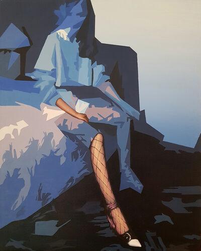 Radu Rodideal, 'Rhapsody', 2019