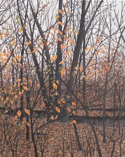 Vicki Kocher Paret, 'Just Before Winter #10', 2020