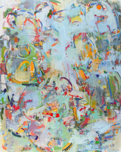 Gina Werfel, 'Imprint', 2018