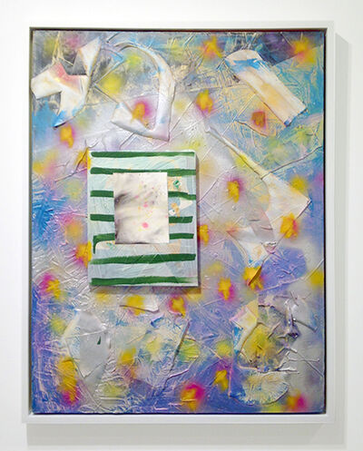 Patrick Brennan, 'Burn Bright, No Limit', 2013