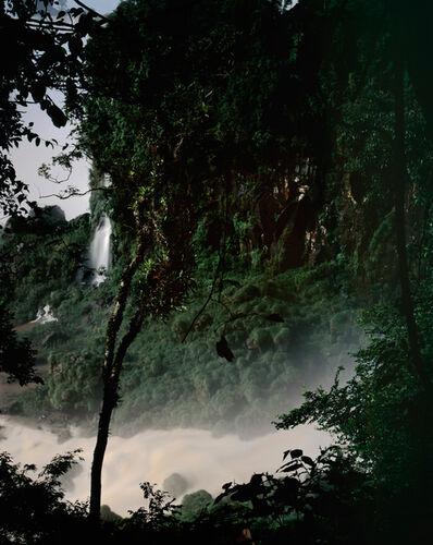 Caio Reisewitz, 'Iguaçú XX', 2012