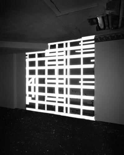 James Nizam, 'Lathes', 2014