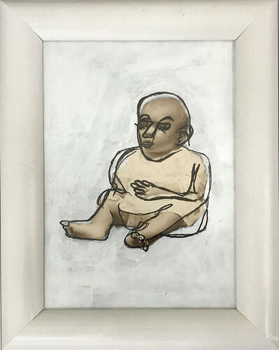 Johnny Thornton, 'Untitled Child', 2019