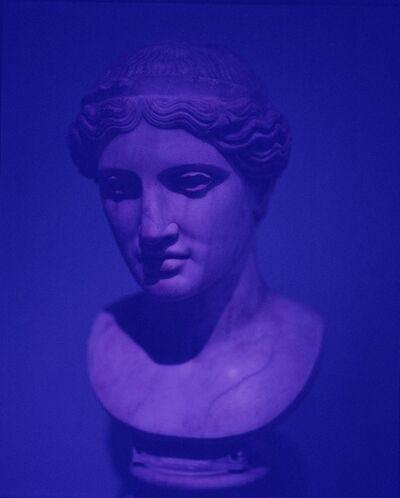Sara VanDerBeek, 'Roman Women I', 2013