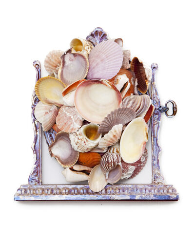 Claire Begheyn, 'Small Shell Series 22', 2009