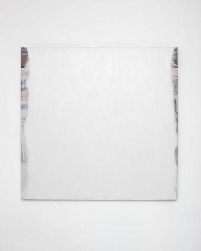 """Ger van Elk, 'Conclusions II - Vejer de la Frontera """"Red""""', 2012"""
