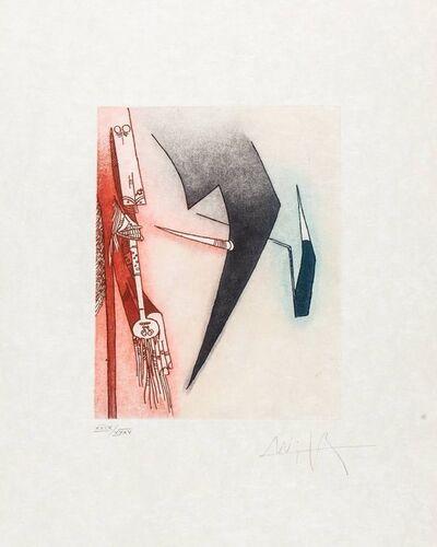 Wifredo Lam, 'Untitled'