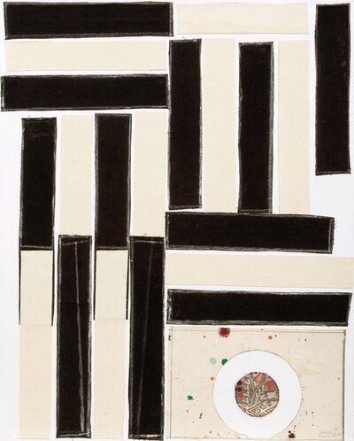 Julien Porisse, 'Building site & Plants', 2016