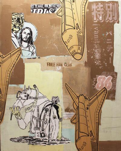 FAILE, 'Untitled', ca. 2000