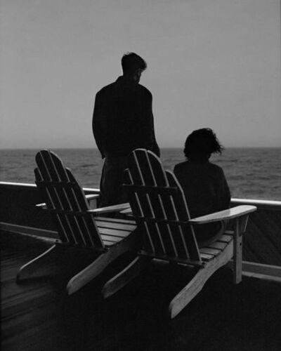 Albert Watson, 'The Kennedy House, East Hampton, N.Y., 1989', 1989