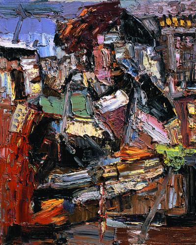 Liu Maonian, 'A Woman', 2013