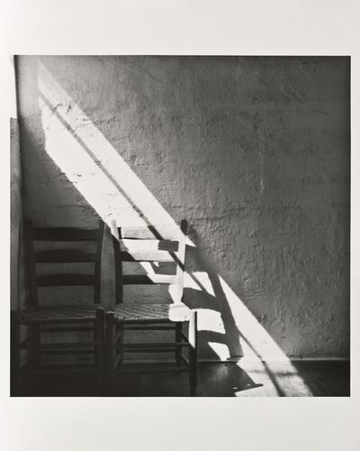 Robert Rauschenberg, 'Quiet House—Black Mountain', 1949; printed ca. 1990