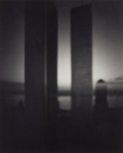 Hiroshi Sugimoto, 'World Trade Center', 1997