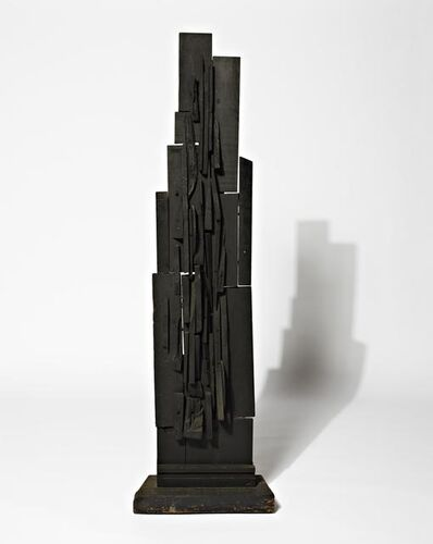Louise Nevelson, 'Spire', ca. 1950