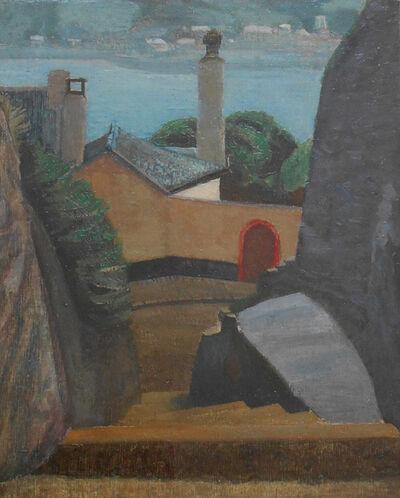 James Cowie, 'Appledore, Devon'