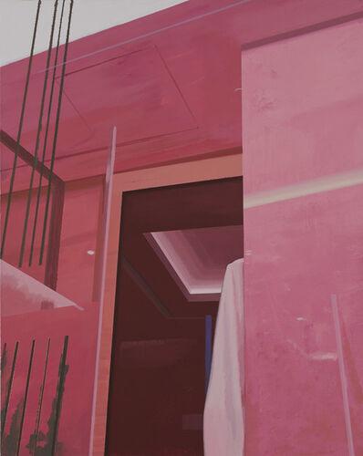 Hou Yong, 'Door 6', 2013