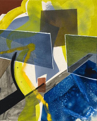 Trevor Kiernander, 'Recimbination', 2018