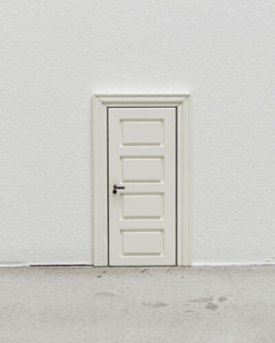 Peter Land, 'Untitled (Small door #3)', 2005