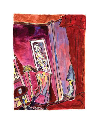 Bob Dylan, 'Bragg Apartment New York City - 2014', 2014