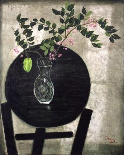 Dong Shawhwei 董小蕙, 'Summer Time: Star Fruit Flower 夏日-楊桃花', 2013