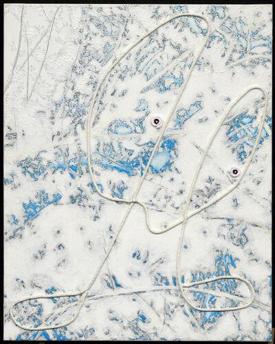 York Hsiao, 'Like Treading on Thin Ice', 2012