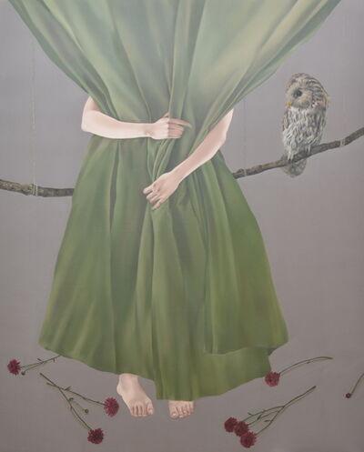 Yoshizawa Tomomi, 'While Not Notis', 2012