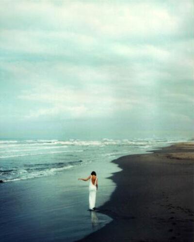 Giovanni Gastel, 'Vacance a Forte', 1996