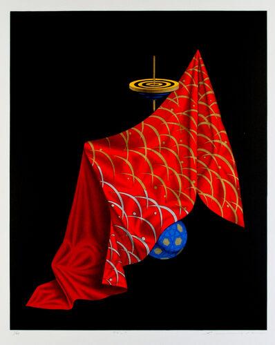WAKO Shuji, 'Magic', 1986