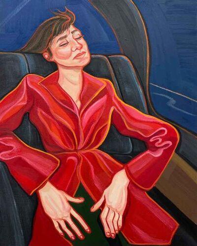 Ania Hobson, 'Carry Me Home', 2020