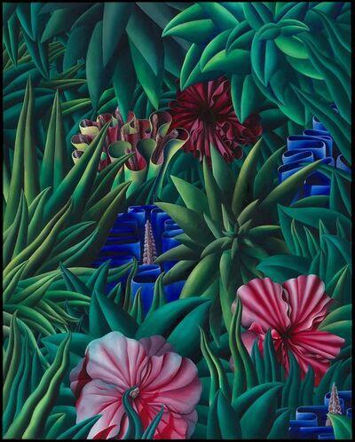 Anthony Padilla, 'Full Bloom', 2019