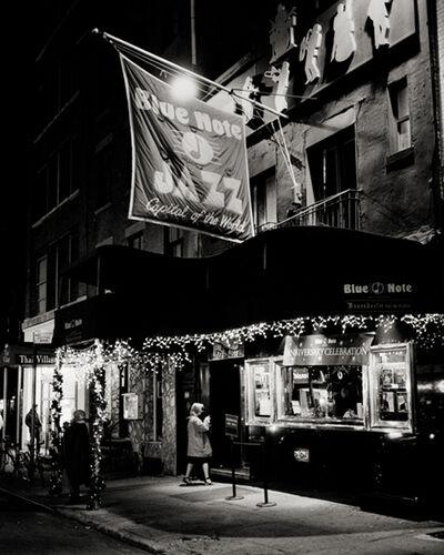 Jimmy & Dena Katz, 'Blue Note Club, NYC', 2005