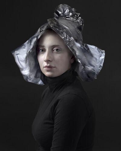 Hendrik Kerstens, 'Aluminium Foil', 2012
