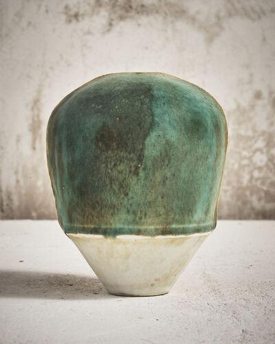 Otto Meier, 'Vase', 1980