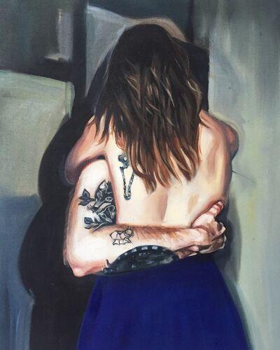 Audrey Ryan, 'The Hug', 2020