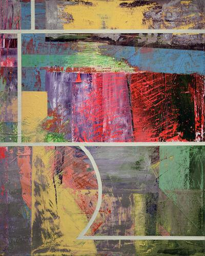 Anthony Falcetta, 'transit'