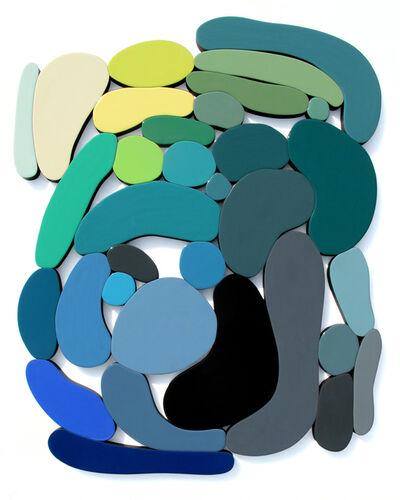 Klari Reis, 'Cluster', 2020