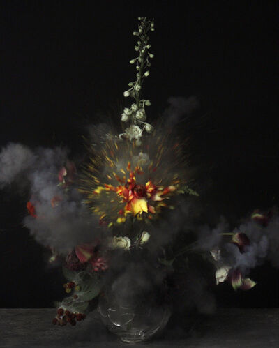 Ori Gersht, 'Time After Time, Untitled 4', 2006