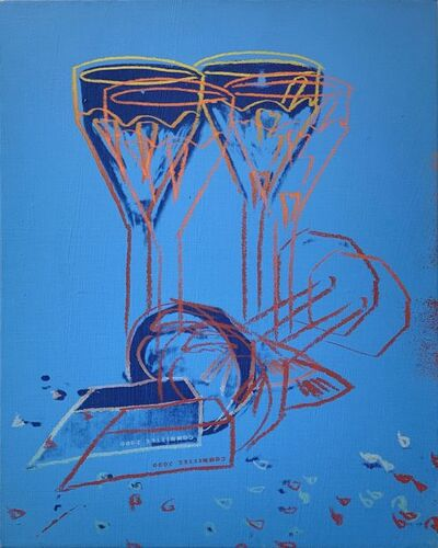 Andy Warhol, 'Committee 2000', 1982