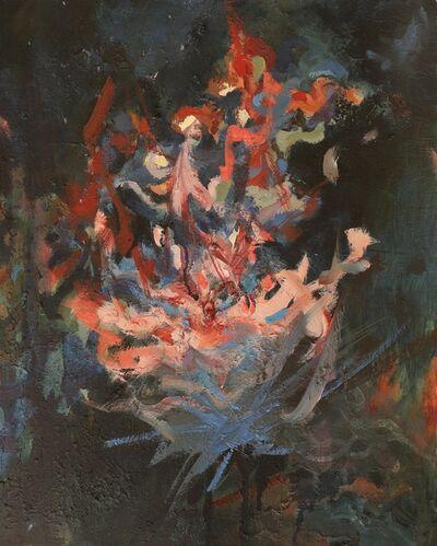 Sophie Anne Wyth, 'Slow burn', 2020