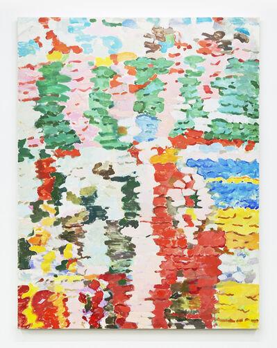 Tim Braden, 'Woven Painting I', 2020