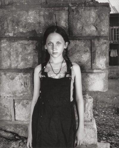 Shelby Lee Adams, 'Kasie Dawn', 2000