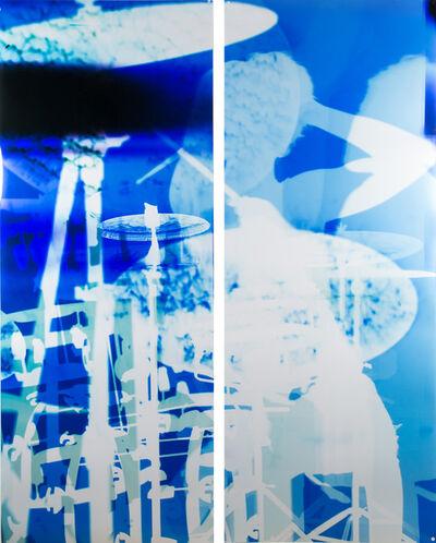 Farrah Karapetian, 'Soundscape 44', 2015