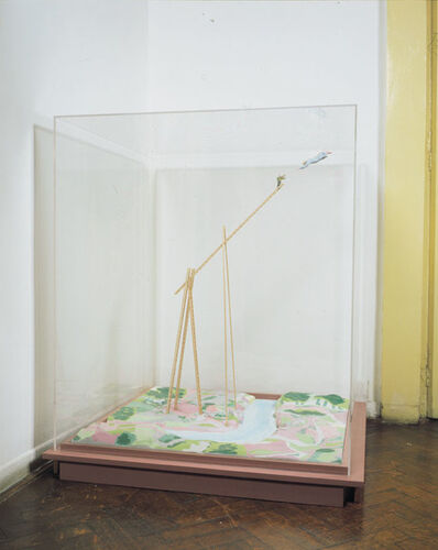 Ilya & Emilia Kabakov, 'How to Meet an Angel', 2000