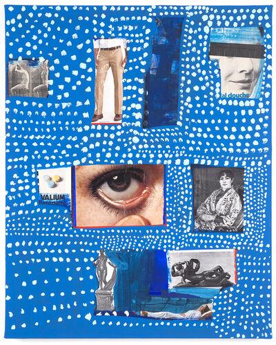 Sadie Laska, 'Relaxation techniques', 2019
