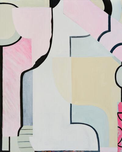 Rebekah Goldstein, 'Heartbreaker', 2019