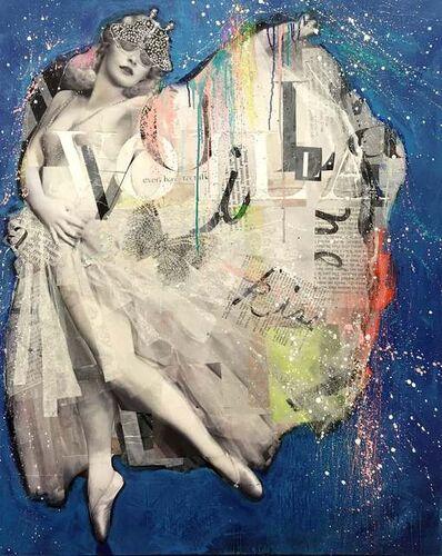 Holly Suzanne Rader, 'Voila', 2014