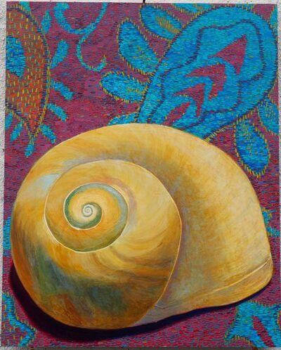Daniel Schroeder, 'Moon Snail', 2018
