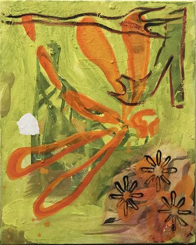Asger Harbou Gjerdevik, 'Dragonfly', 2020